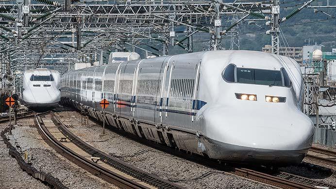 JR東海 700系