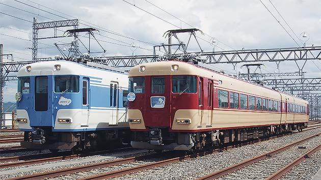 近鉄で15200系「あおぞらⅡ」を使用した撮影会・ビアトレインの運転