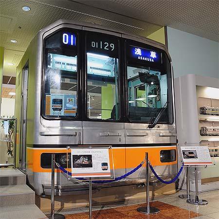 『地下鉄博物館開館30周年記念イベント』開催
