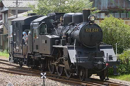 明知鉄道『あけてつサマーフェスティバル』開催