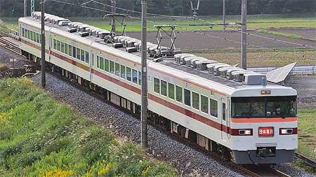 東武鉄道で「ジャパンカップトレイン」運転