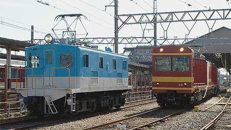 『きんてつ鉄道まつり2016in塩浜』開催