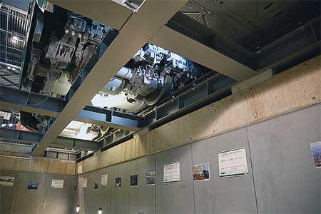鉄道博物館 『上越新幹線開業 記念イベント』開催