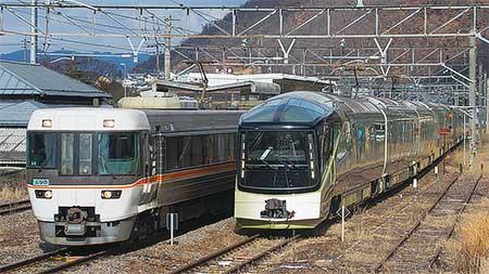 E001形「TRAIN SUITE 四季島」長野地区で試運転
