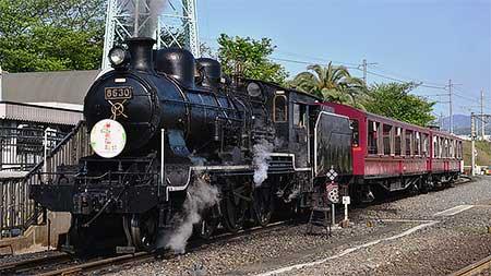 京都鉄道博物館がグランドオープンから1周年
