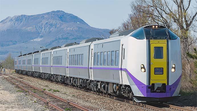 JR北海道 キハ261系