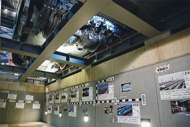 鉄道博物館で『200系から始まる35年 東北新幹線の軌跡 』開催