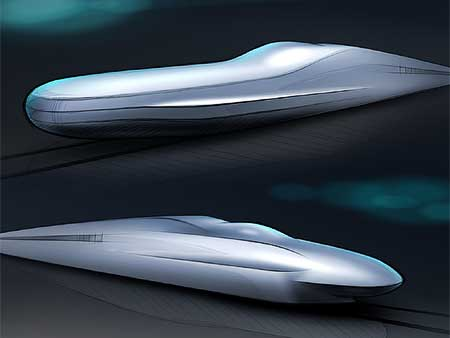 JR東日本,新幹線試験車両E956形「ALFA-X」を新造