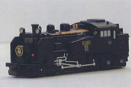 東武博物館オリジナルチョロQ『東武鉄道 SL「大樹」』発売