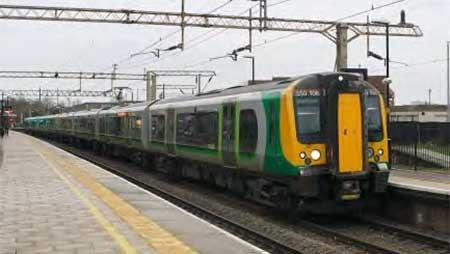 JR東日本・三井物産,英国での旅客鉄道事業運営権を獲得へ