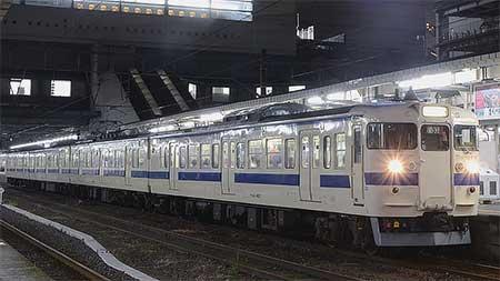『第17回かごしま錦江湾サマーナイト大花火大会』にともなう臨時列車が運転される