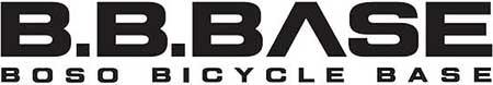 「BOSO BICYCLE BASE」のロゴ
