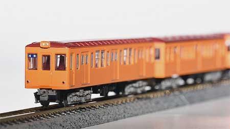 鉄道コレクション 営団地下鉄銀座線 2000形