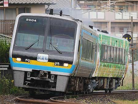 「アンパンマン列車」の2212号車が出場