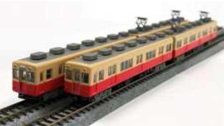 鉄道コレクション阪神7001・7101形2両セット