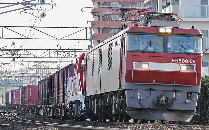 DD200-901が仙台へ