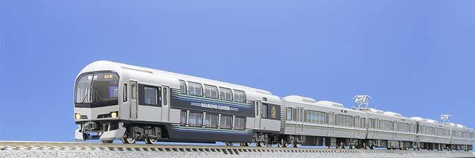 JR 223-5000系・5000系近郊電車(マリンライナー)セットA