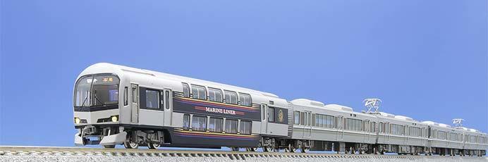 JR 223-5000系・5000系近郊電車(マリンライナー)セットB