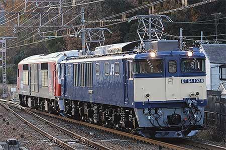 DF200-216が川崎重工兵庫工場から出場