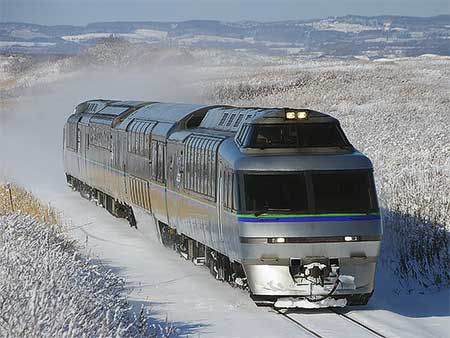 釧網本線でモニターツアー列車運転