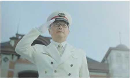 JR東日本,新テレビCM「『たくさんの RESPECT』篇」の放映を開始
