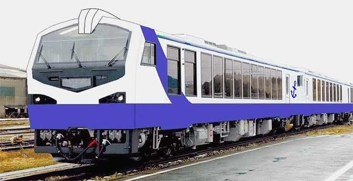 JR東日本,秋田港クルーズに専用車両を導入へ