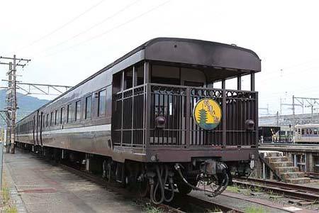 12系客車