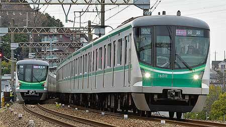 小田急「多摩急行」が廃止される|鉄道ニュース|2018年3月17日掲載 ...