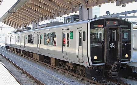 熊本駅の全ホームが高架化される