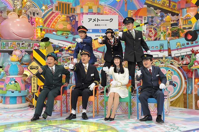 「アメト--ク!」のDVD&Blu-ray「vol.42」発売