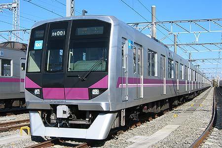 半蔵門線08系