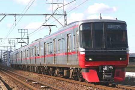 3300系