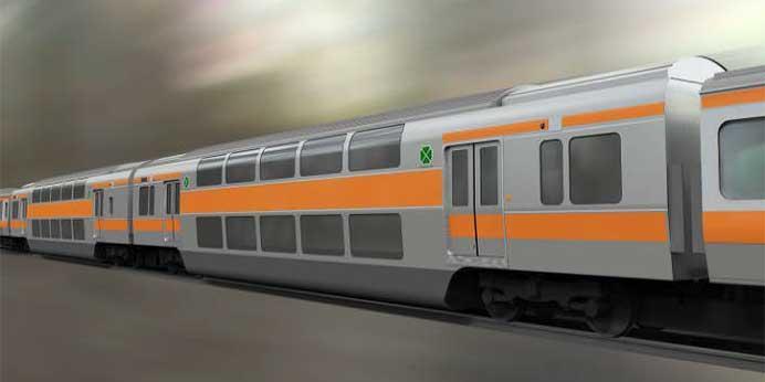 JR東日本,2023年度から中央快速線などでグリーン車サービスを開始へ