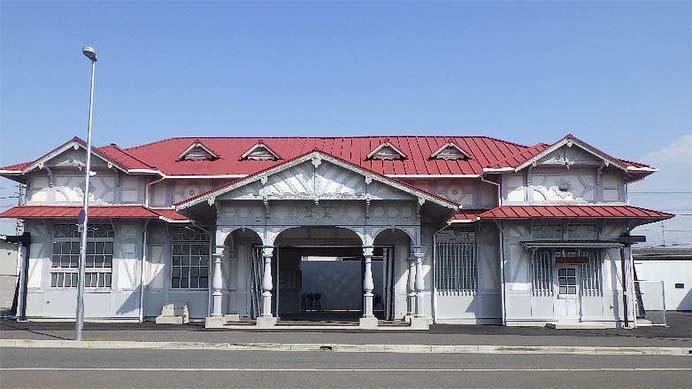堺市・南海,浜寺公園駅旧駅舎の活用を開始