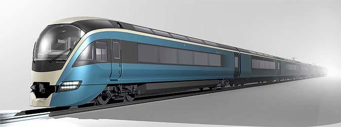 JR東日本,伊豆エリアへの観光特急列車用にE261系を導入