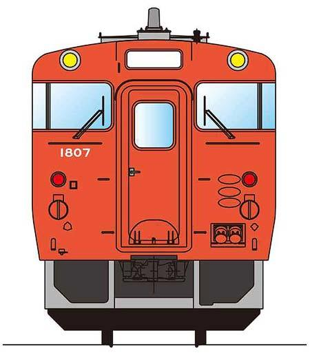 道南いさりび鉄道「旧国鉄色復活記念乗車証」配布