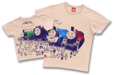 OJICO Tシャツ(大鉄限定色)