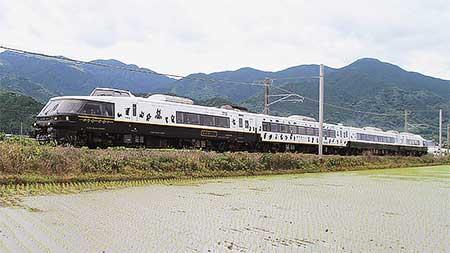 キハ183系1000番台「あそぼーい!」が筑肥線で運転される