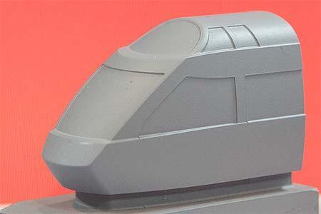 トミーテック,小田急ロマンスカー70000形「GSE」の製品化を発表