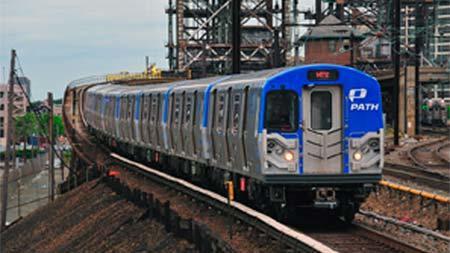 川崎重工,ニューヨーク・ニュージャージー港湾局向け通勤電車「PA-5」を追加受注