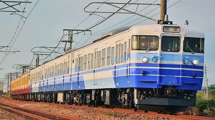 『長岡まつり大花火大会2018』にあわせた臨時列車運転