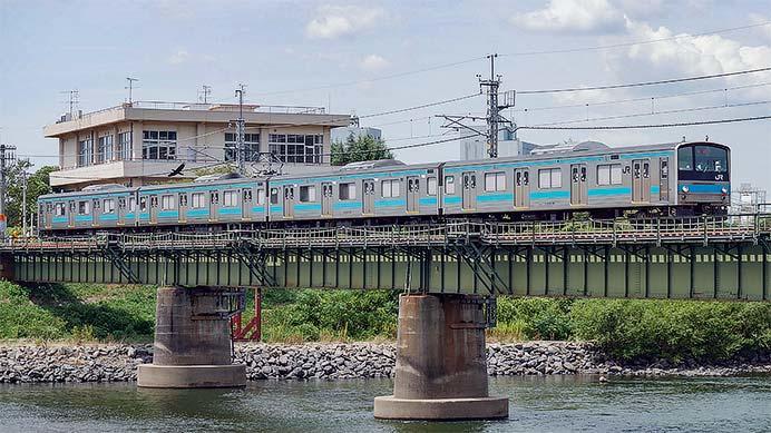 205系NE402編成が奈良線で営業運転を開始