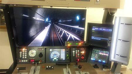 JR貨物,新幹線共用走行区間対応の「運転士異常時対応訓練用シミュレータ」を導入