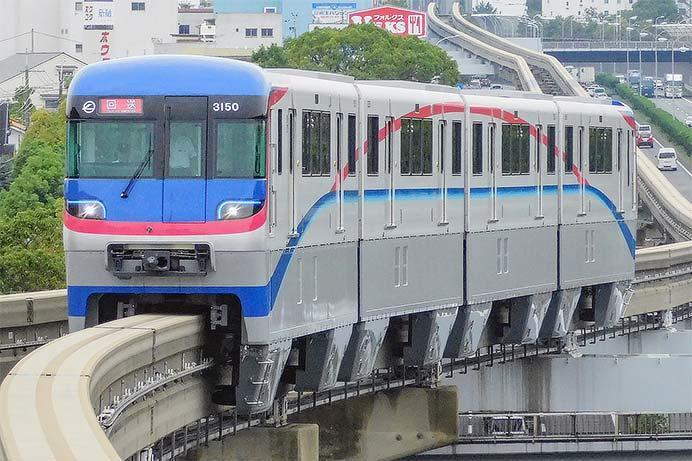 大阪 モノレール