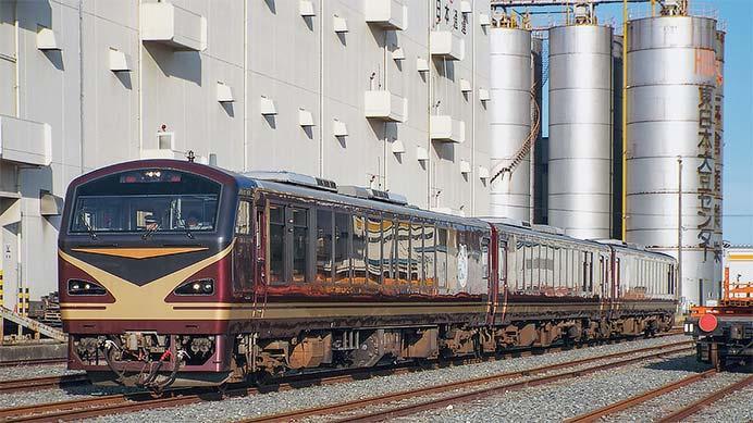 キハ48「みのり」が再び仙台臨海鉄道へ