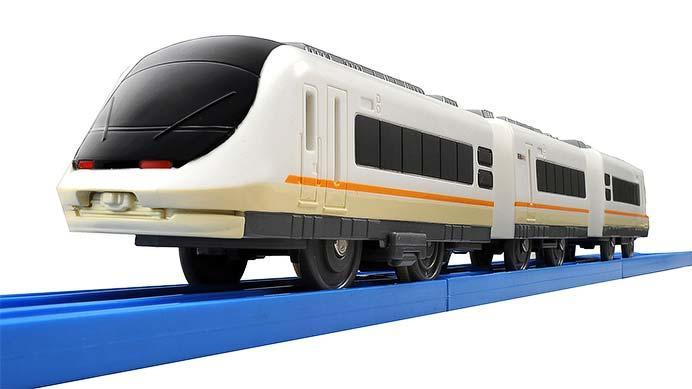 プラレール「ぼくもだいすき!たのしい列車シリーズ 近鉄アーバンライナーnext」発売
