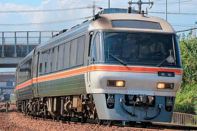 キハ85系による団体臨時列車運転