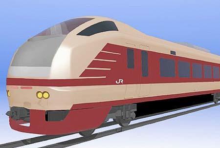 JR東日本,E653系1編成を国鉄特急色ふうに|鉄道ニュース|2018年10月 ...