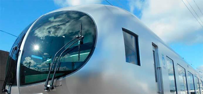 西武,2019年3月から001系「Laview」の運転を開始