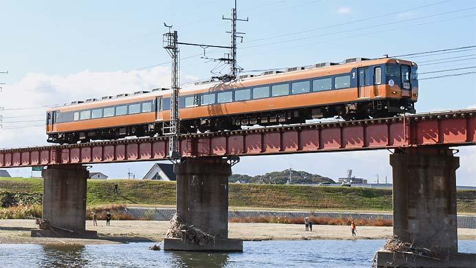 近鉄16000系が道明寺線に入線